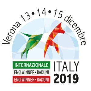 ENCI WINNER 2019 @ FIERA VERONA